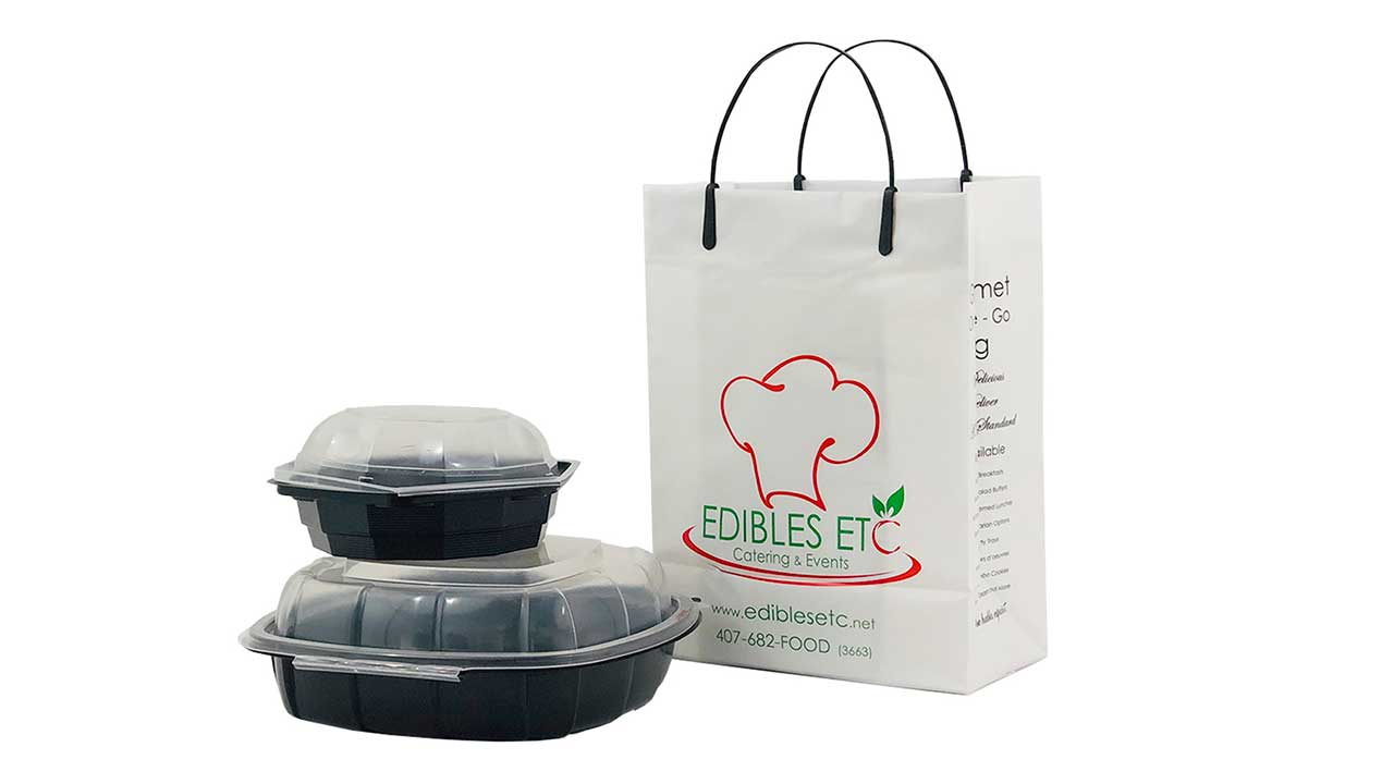 Edibles Catering