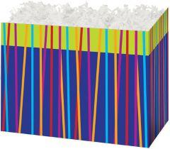 Festive Stripes