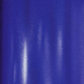 Dramatic Blue Spun Silk