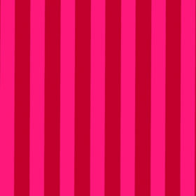 Red Stripe Foil