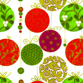 Florentine Ornaments