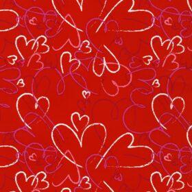 Heart Toss