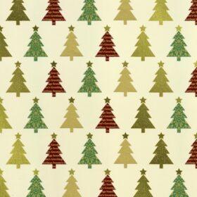 Creamy Christmas Trees