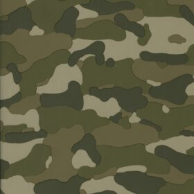 Masculine Camouflage