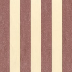 Cream/Rose Gold Stripe