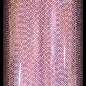 Purple Tipped Diamonds
