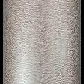 Silver Shimmer Snakeskin