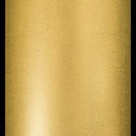 Gold Shimmer Snakeskin
