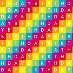 Acute Birthday