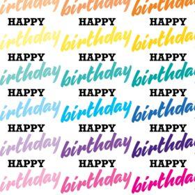 Krista's Birthday