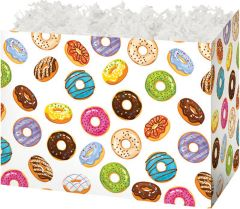 Lots of Donuts