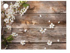 Rustic Blossoms