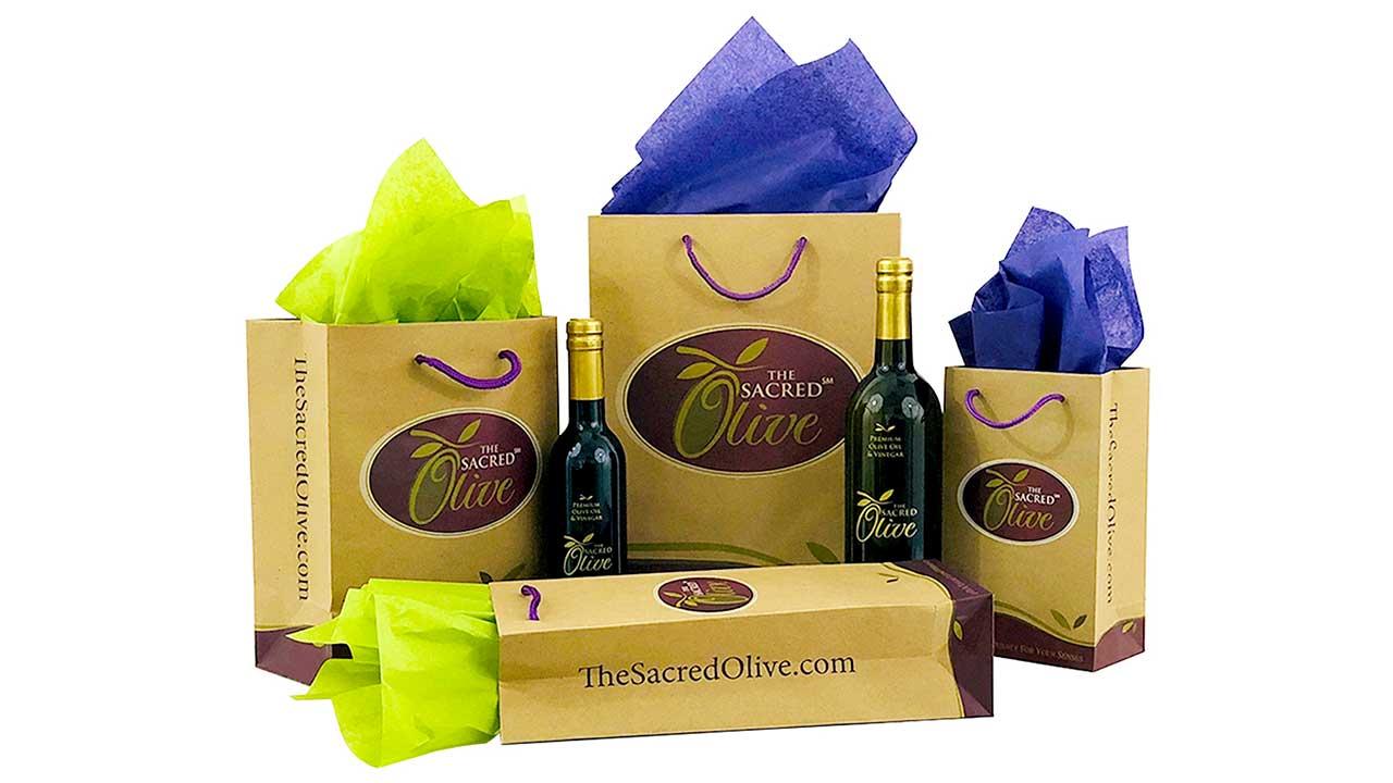 Sacred Olive