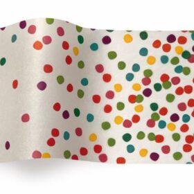 Confetti Dots (Spot Print)
